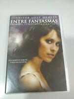 Entre Fantasmas Primera Temporada Completa - 6 x DVD Español Ingles frances
