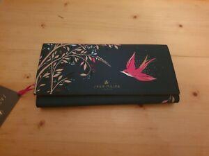 Sara Miller London Hummingbird Jewellery Travel Case Pouch