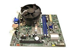 Acer Veriton X275, G41D01-1.0-6KSH Socket 775 Motherboard 3.2GHz CPU Bundle Deal