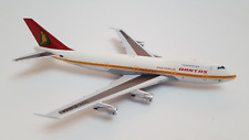 Big Bird 1:400 QANTAS Boeing 747