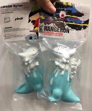 T9G x Shoko Nakazawa Koraters Exclusive Toy Soul 2018 Rangeron and Byron Set