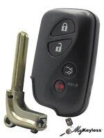 OEM Lexus Replacement Smartkey Keyless Entry Remote Key Fob Transmitter HYQ14AAB