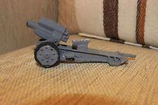 3d printed ww2 krupp 21cm morser mortar 10/16 1/72 model kit