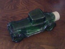 Collectible Vintage Avon ~ Sterling Six Ii ~ 7 Oz Full Green Wild Country No Box