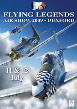 Flying Legends 2009 DVD
