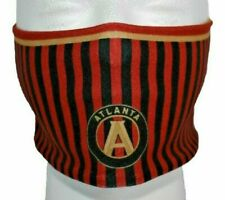 Atlanta United themed face cover, protection, mask