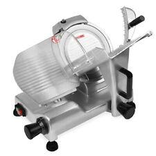 VERTES Aufschnittmaschine Schneidemaschine Allesschneider Schrägschneider 220 mm