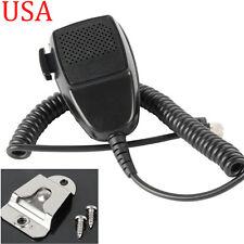 Black Hmn3596A Car Mobile Radio Speaker Mic for Motorola Gm950 Gm300 Pro5100