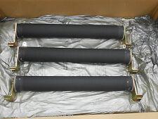 SIEMENS, A6X30002674, RESISTOR,200 OHM,1500W,WITH MTG BRACKET 6/BX
