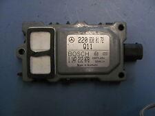 MERCEDES-BENZ W220 S430 S500 S600 AIR POLLUTANT SENSOR 2208300172