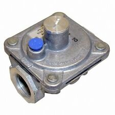 "Maxitrol Pressure RV48L Regulator Natural Gas 3/4"" NPT 1/2"" PSI 3""-6"" WC 52-1011"