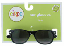 COOL BLACK CIRCO KIDS SUNGLASSES NEW WITH TAGS 824 214