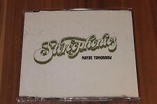 Stereophonics - Maybe Tomorrow (2003) (MCD Promo) (V2 Records – VVR5021893P)