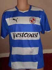 RARE Signed Reading Home football shirt 2004 - 2005 Small Men's