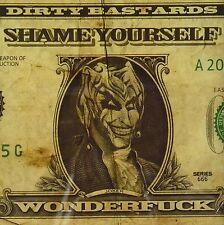 Shame Yourself - Wonderfuck (2012)  CD  NEW  SPEEDYPOST