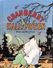 Cranberry Halloween, Devlin, Very Good Book
