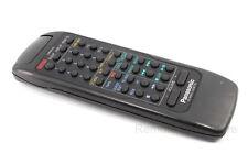 PANASONIC CD Radio Cassette Player GENUINE Remote Control RX-E250 RX-E300