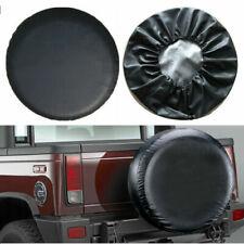 "R17"" 4x4 4WD Car Van SUV Rear Spare Wheel Tyre Cover Protective Storage Bag l XL"