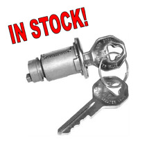 1947-1966 Chevrolet GMC Truck Ignition Cylinder w/ Keys Standard 3100 C10 Chevy