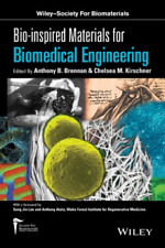 Brennan-Bio-Inspired Materials Biomed Eng BOOKH NEUF