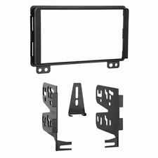 FOR SELECT 2001-2006 FORD DOUBLE DIN Radio Dash Install Kit  (Metra 95-5026)