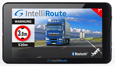 IntelliRoute TR7000 LKW- Navigationssystem, 7 Zoll Android-Navigationssystem