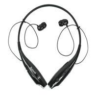 Wireless Bluetooth Stereo Sports Earphone Headset Headphone For Samsung iPhone