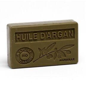 Organic Argan Oil French soap