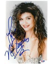 Nia Peeples Signed Authentic Autographed 8x10 Photo PSA/DNA #X31898