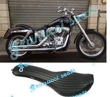 Harley Davidson Dyna -Street Bob-Super Glide-Fat Bob 2006-16/seats-selle-asiento