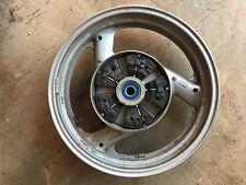 Yamaha FJ1200 FJ 1200 1989 88 90 89 87 86 91 92 rear rim wheel STRAIGHT