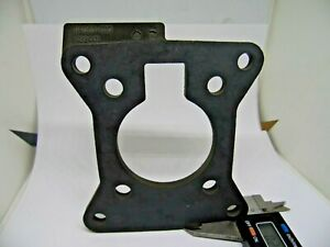Fuel Injection Throttle Body Mounting Gasket-Coupe Standard FJG109
