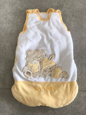 Baby Girl/boy Sleepbag Size 0-6 Months 2.5 Tog