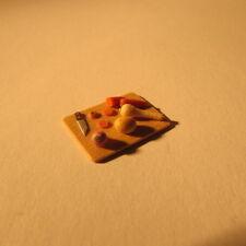 Dollhouse miniature ~ 1/24 scale ~ veg board