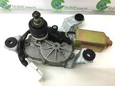 Hyundai  Coupe rear wiper motor 02-09