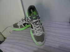 MENS NIKE LUNARGLIDE 2 LEATHER/TEXTILE MULTI TRAINERS UK 11/EU 46 GREAT COND