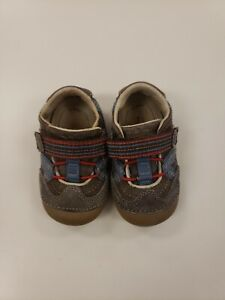 Toddler Stride Rite Shoes Size 5W
