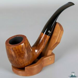 """Stanwell """"Straight Grain"""" Smooth Bent"""
