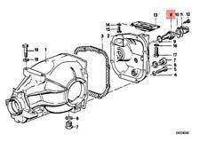 Genuine BMW M3 Z1 Z3 M CMS E24 E30 E34 Pulse Generator Speedometer 62168355008