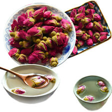 Healthy Food Rose Tea Dried Rosebud Without Sulfur China Flower Bulk Chinese Tea