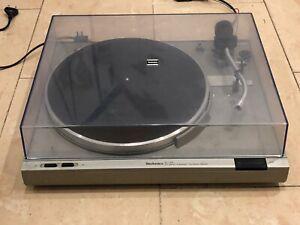 Giradischi Technics SL-303 Vintage