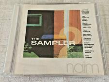 CD Sampler No 2 from Naim Audio (1999) naimcd042