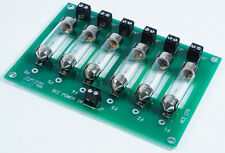 NCE 227 CP6 DCC Circuit Protector with bulbs 6 Zone for PowerCab  MODELRRSUPPLY-