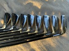 Titleist B33 iron set
