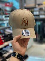 NEW ERA - Cappello Casual Cap Berretto Uomo Donna Unisex Baseball Visiera Curva
