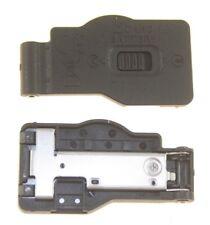 Cámara Digital Nikon Coolpix P600 Negro Tapa de Cubierta de Batería Puerta 112LV