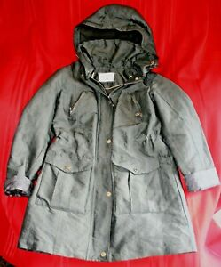 Per Una stormwear ladies coat - size 10