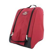 British Bag Company Boot Bag-Small (Burgund)