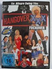 Hang over XXX - Conny Dachs - Deutsche Erotik Stars im Dirndl, Trash mit Gorilla