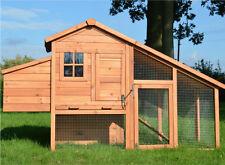 ZooPrimus Komfort Hühnerhaus